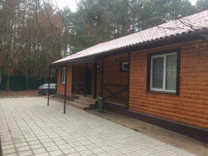 Снимать домик на природе в Гродно